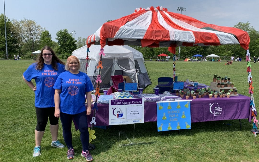 American Cancer Society Relay for Life Event